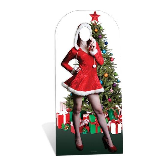 Foto bord Kerstmis