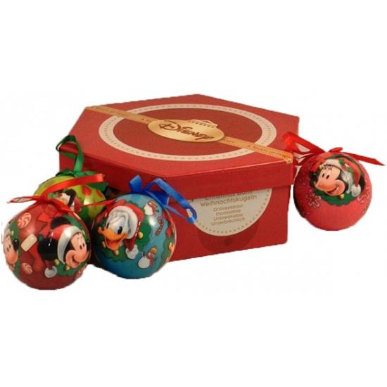 Kerstballen van Disney