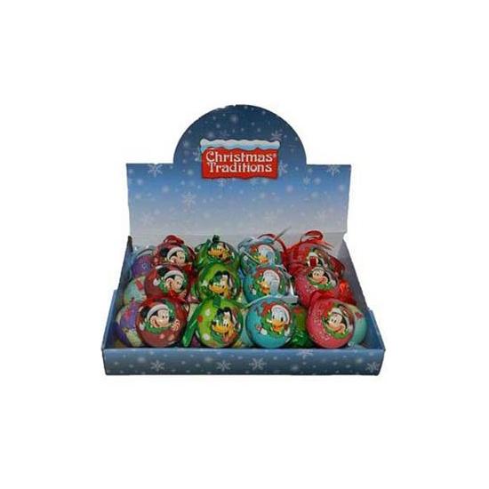 Kinder kerstbal van Pluto