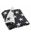 Deken plaid met sterren 152 cm