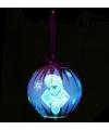 Disney frozen kerstbal met licht
