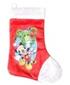 Disney kerstsok mickey mouse