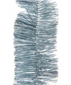 Folie slinger lichtblauw 270 cm