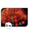 Kerstverlichting lichtslang gekleurd buiten 9 meter