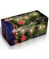 Kerstverlichting warm wit 20 lampjes