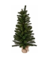 Kunst kerstboom 90 cm