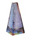 Piramide led kerstboom 22 5 cm