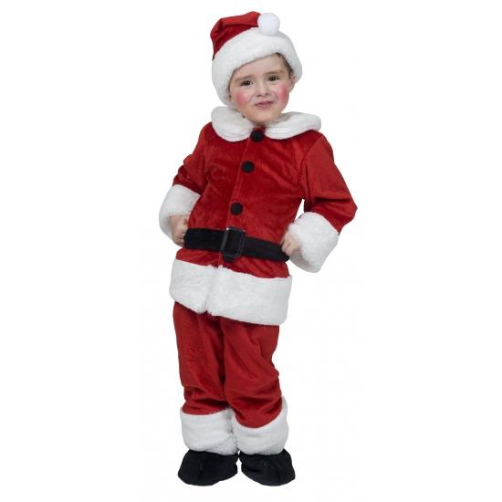 Kerstman Kostuums Voor Kinderen Bij Kerst Artikelen Nl