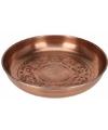Bronzen decoratieschaal 39 cm type 4