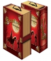 Kartonnen Sinterklaas boek