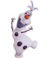 Grote opblaasfiguren Frozen personage Olaf
