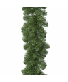 Groene imperial pine dennen guirlande 270 cm