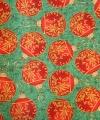 Kerst kadoverpakking print 6