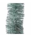Kerst mint folieslinger sweet christmas 270 cm