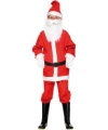 Kerst kostuum voor kinderen