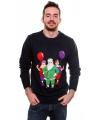 Foute kerstman truien