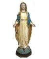 Heilige maagd Maria beeldje 20 cm