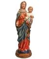 Maria met Christus beeldje 22 cm