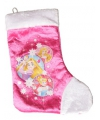 Roze Disney kerstsok Princess
