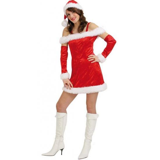 e7e0324aa44b9c Complete kerst outfit voor dames bij kerst-artikelen.nl.