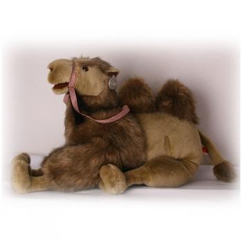 50e0663b4cddb0 Pluche kamelen knuffels 60 cm bij kerst-artikelen.nl.